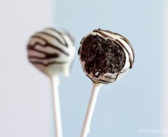 Cake Pops - for South Africans
