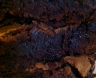 Delicious Brownies
