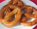 Soft & Chewy Pretzels Recipe
