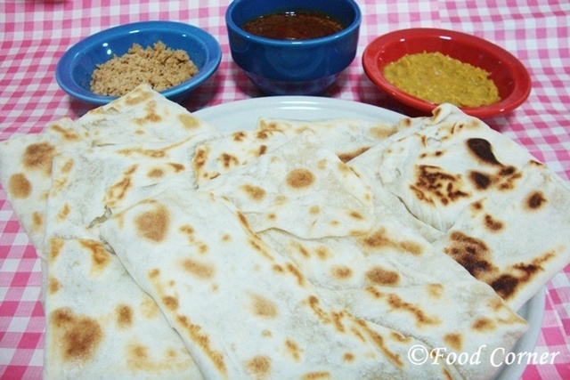 Malaysian Roti Canai,Another Delicious Roti Recipe