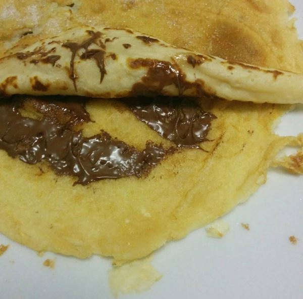 #15 Crepes
