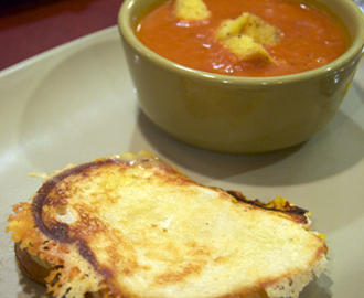 Good Goes In… Soups by Panera Bread