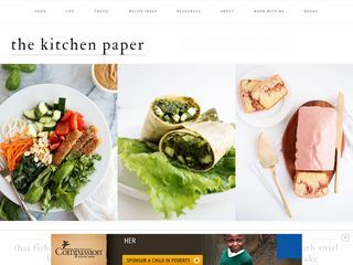 The Kitchen Paper