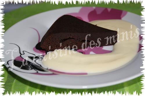 Recettes De Gateau Chocolat Micro Onde Tupperware Mytaste