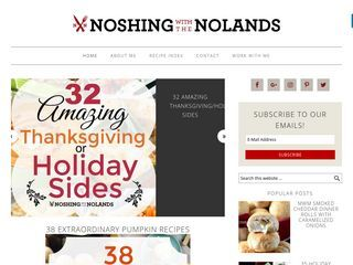 Noshing With The Nolands