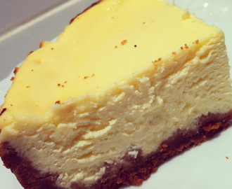 Ma passion pour les cheesecakes : les versions home made