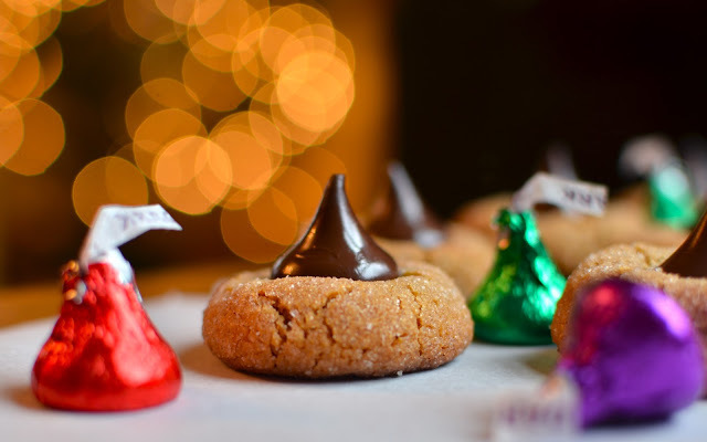 Top Ten Christmas Cookies