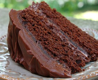 Devil´s Cake de Chocolate