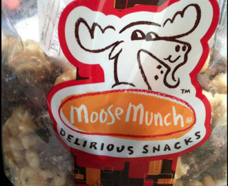 MOOSE MUNCH!