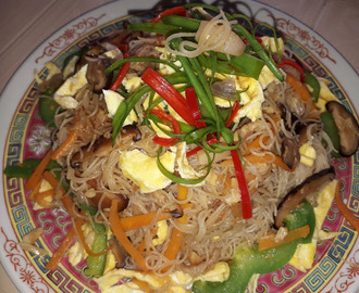 FRIED RICE VERMICELLI [MEEHOON]