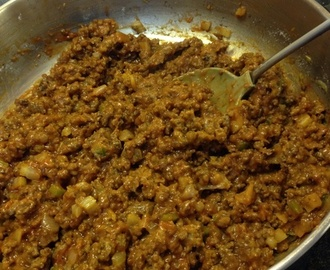 How to Make Easy Old Fashioned Sloppy Joes