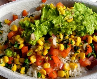 How to Make the Perfect Burrito Bowl