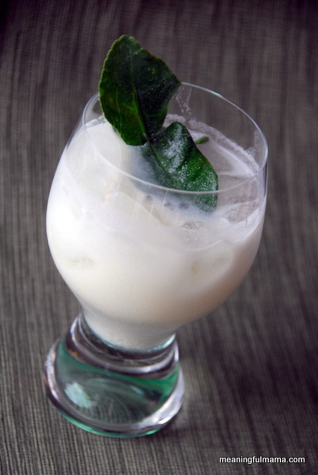 Thai Margarita