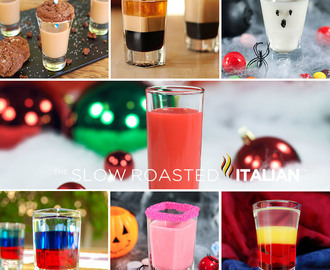 New Year's Party Shooters