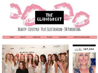 The GlamourCat Beauty & Lifestyle Blog