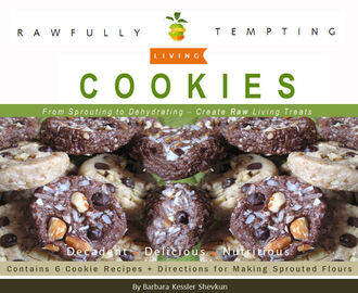 GIVEAWAY - Living Cookies eBook & Boutique Recipes