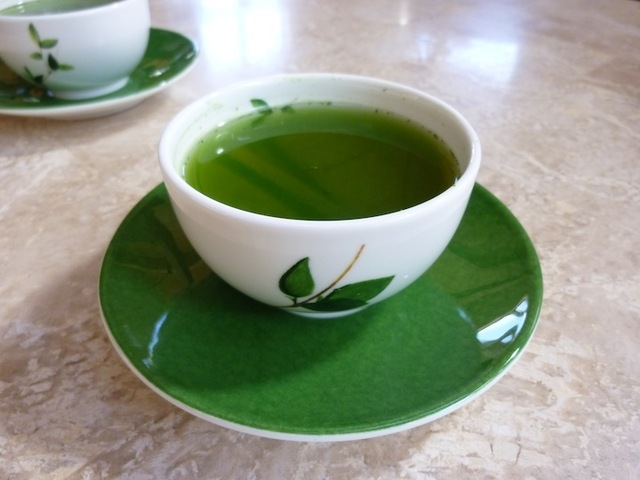 How To Make Matcha Green Tea - The Health Benefits Of Green Tea