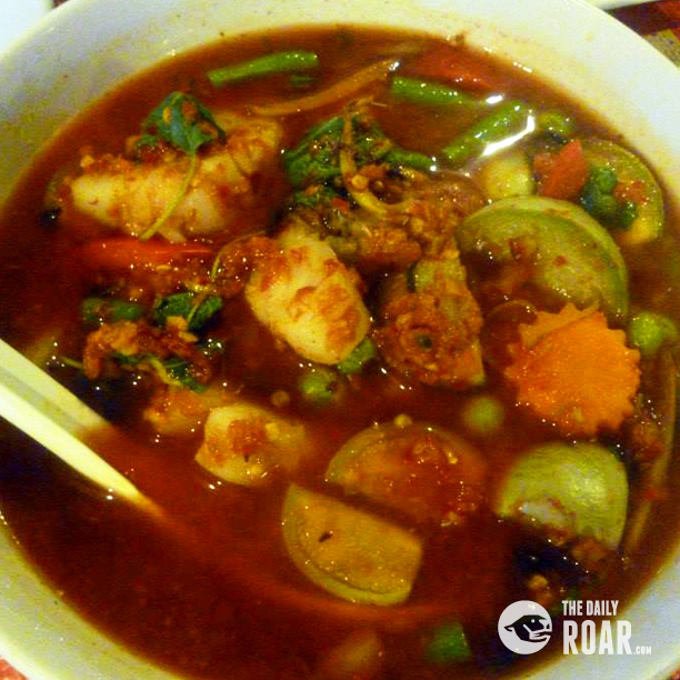 Top Five Thai Foods to Try
