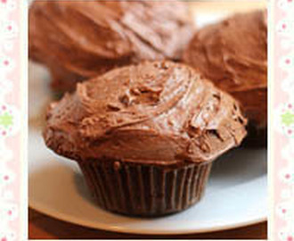 Choc Chip Cupcakes – Easy and Yummy!