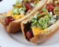 Nacho Dogs Recipe