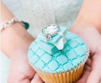 MINI POST: EL CUPCAKE DE COMPROMISO