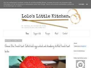 LoLo's Little Kitchen