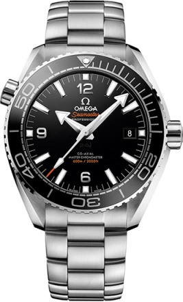 OMEGA SEAMASTER Mod. PLANET OCEAN 600M OMEGA CO-AXIAL MASTER CHRONOMETER 43,5 MM ref 21530442101001