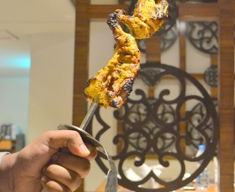 The Yellow Chilli, Bangalore – A Restaurant Review