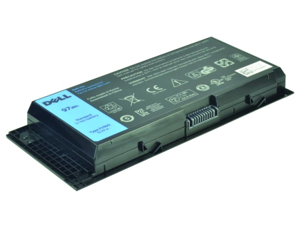 Laptop batteri 451-11743 för bl.a. Dell Precision M4600 - 8800mAh - Original Dell