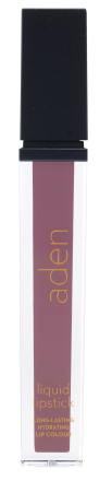 Aden Liquid Lipstick 25 Chinchilla