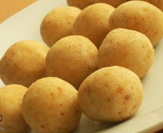 Tanfiri (Donkwa) Recipe