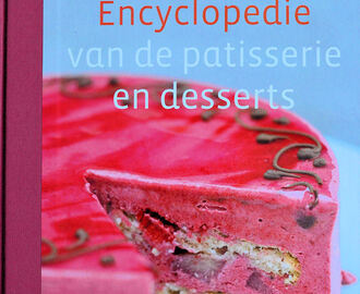 Review Encyclopedie van de patisserie en desserts