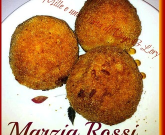 SUPPLI' DI RISO GOLOSI