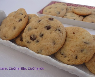Cookies (galletas americanas)