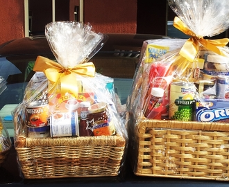 Get Christmas Hampers as cheap as #2,999 naira.