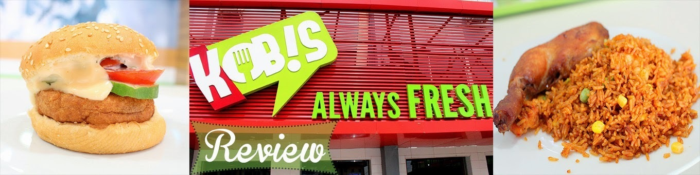 Kobis Restaurant Review + Free Giveaway!!!