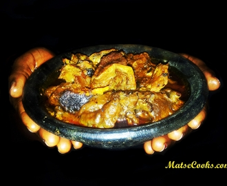Banga Soup: The Itsekiri Way (2)