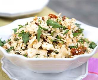 Cauliflower Fried Rice - TODAY.com