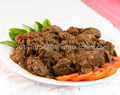 Chicken Liver Curry / Chicken Liver Masala Recipe - MeemisKitchen