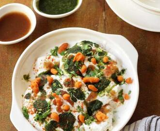 Bread Dahi Vada | Instant and Scrumptious