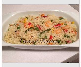 Basmati Coconut Rice