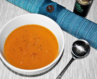 Soup Maker: Butternut Squash & Sweet Potato Recipe 1.6 Litres