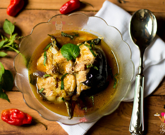 Cat fish pepper soup - Point and kill recipe