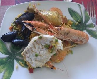 Recettes de comment nettoyer les crevettes fraiches mytaste - Comment cuisiner les germes de soja frais ...