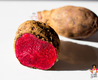 Food Profile: Beetroot + How to make beetroot juice