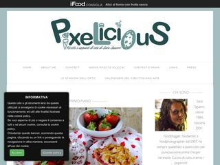 www.pixelicious.it