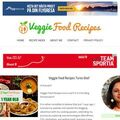 Veggie Food Recipes