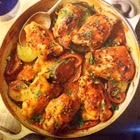 Slimming World - Provencal Chicken