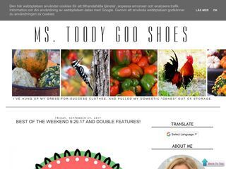 mstoodygooshoes.blogspot.com