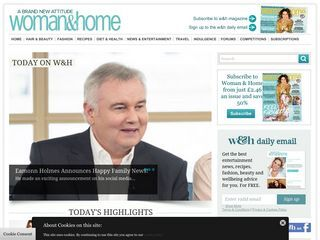 www.womanandhome.com